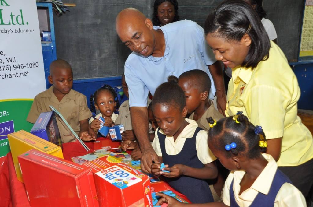 jamaica-school-children