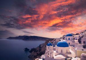 5 perfect honeymoon destinations