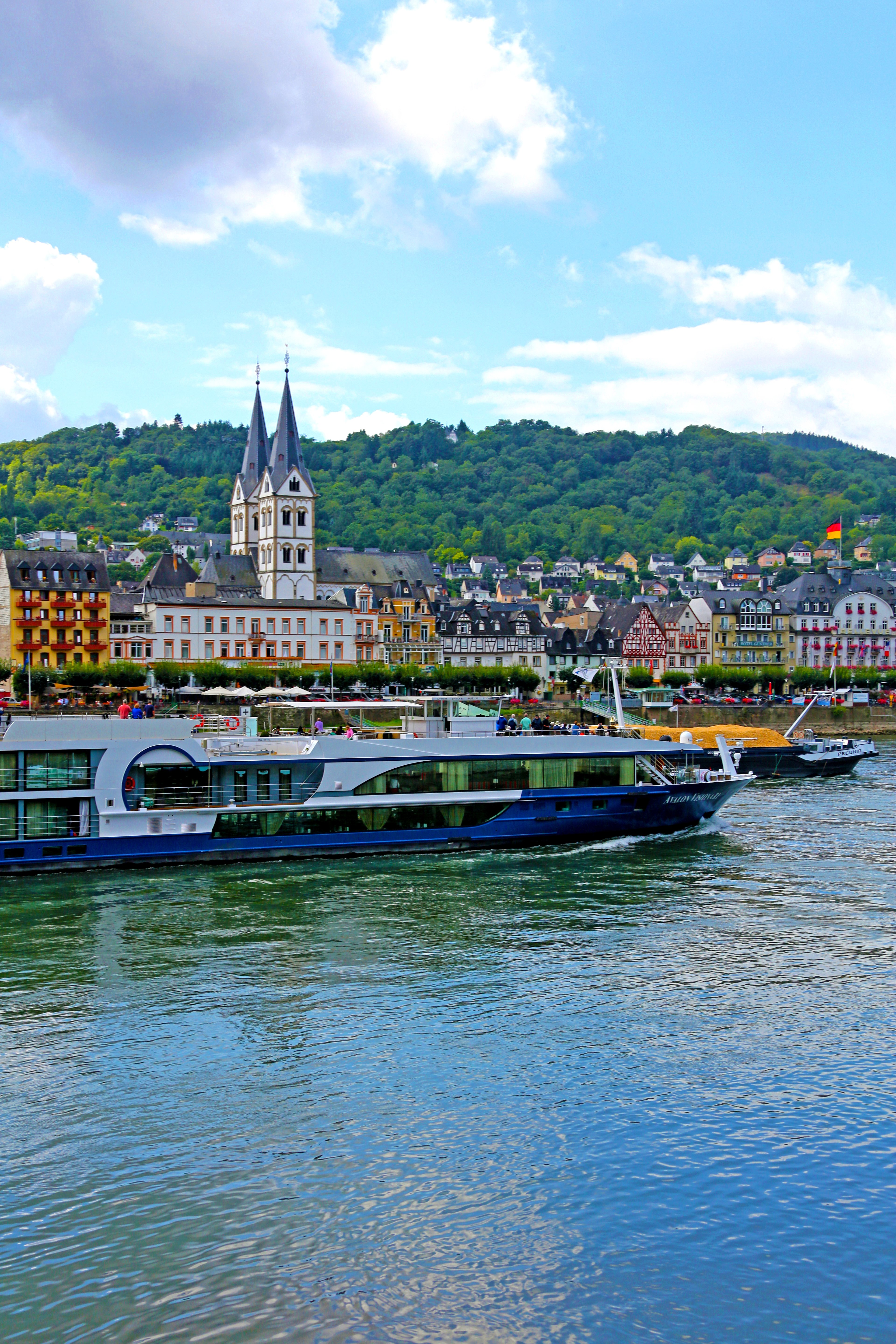 Experience River Cruising with Travel Connections