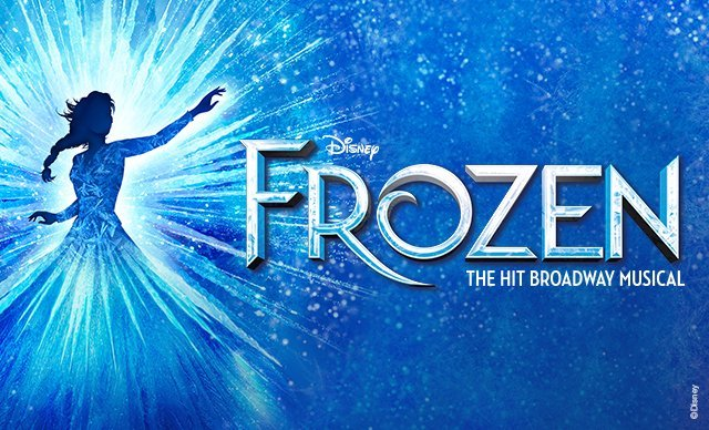 Disney Frozen One Day Trip