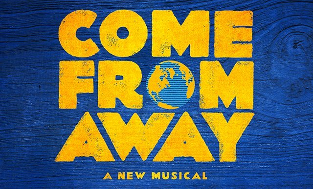 come from away day trip